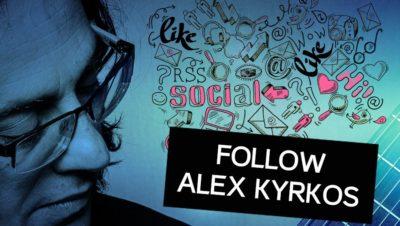 Follow AlexKyrkos